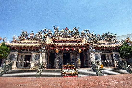 Daitiangong