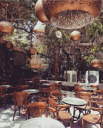 Ideal place for a cozy afternoon tea - Picture of Kargeen