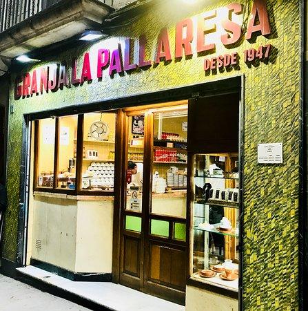 Granja La Pallaresa ภาพถ่าย