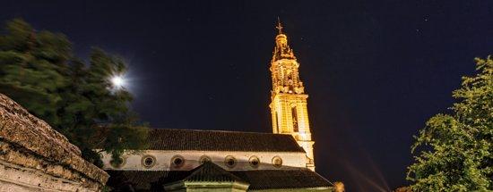 Bujalance, Испания: Iglesia de la Asunción