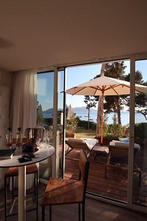 ME Ibiza: Room 008