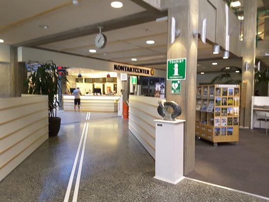 Karlstad Tourist Office