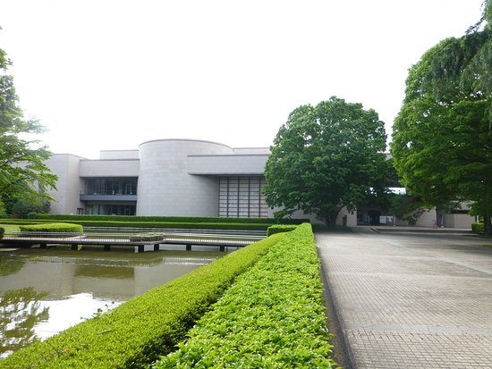 Tochigi Prefectural Museum