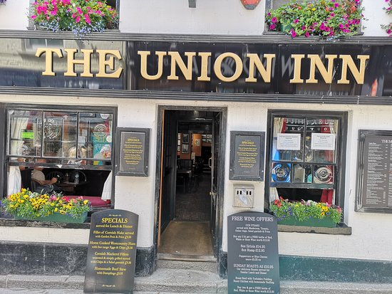 The Union Inn照片