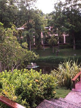 兰达皇冠温泉度假酒店照片