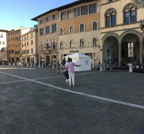 Mercato di Piazza del Duomo