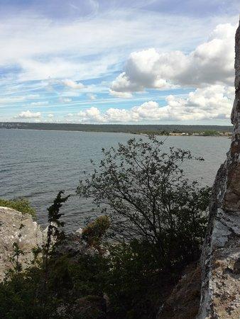 Gotland, Svezia: Merinäkymä