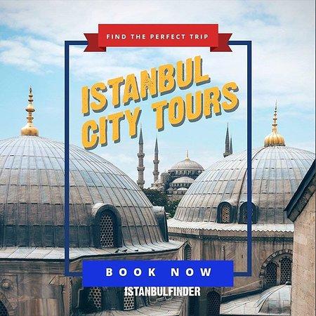 Istanbul Finder