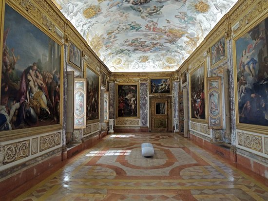 Musei Civici di Palazzo Buonaccorsi