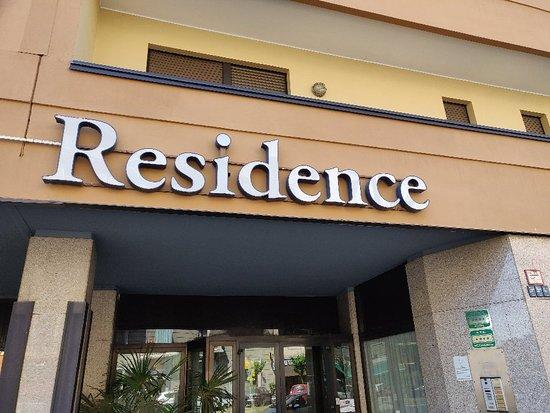Linea Uno Hotel & Residence Milano: ATAHOTEL Linea Uno Residence