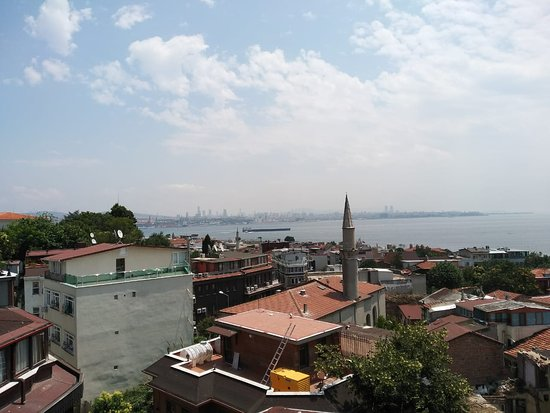 Emine Sultan Hotel & Suites Picture