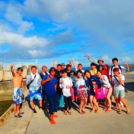Iriomotejima Ken Guide: 西表島シュノーケリングツアー・パナリ島カタマランヨットクルーズ⛵️