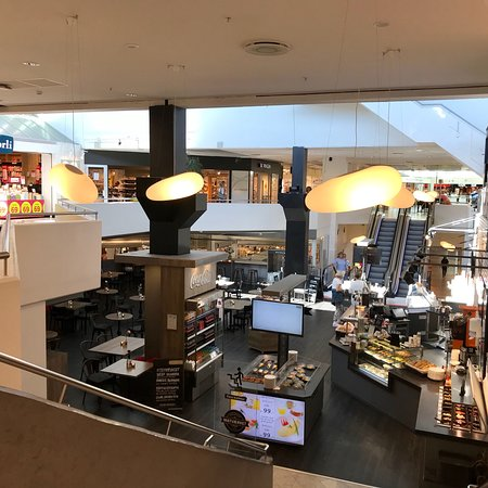 1dbb0c52 photo4.jpg - Picture of Kvadrat Shopping Mall, Sandnes - TripAdvisor