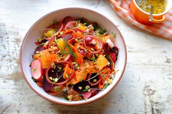 Salade Sociale照片