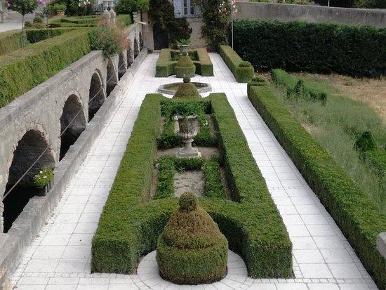 大花园城堡酒店照片