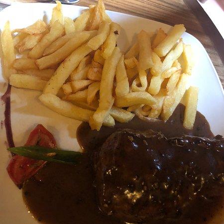 Foto de Mylos Restaurant