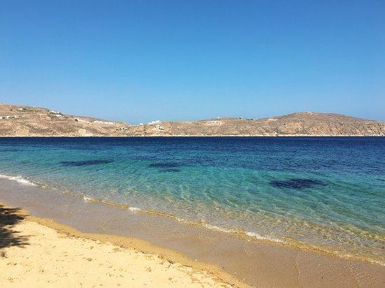 Livadakia Beach
