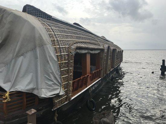 Vembanad Lake照片