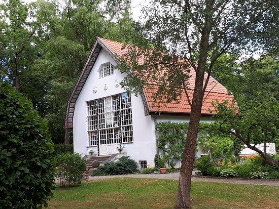 Buckow, Germany: Brecht Weigel Haus
