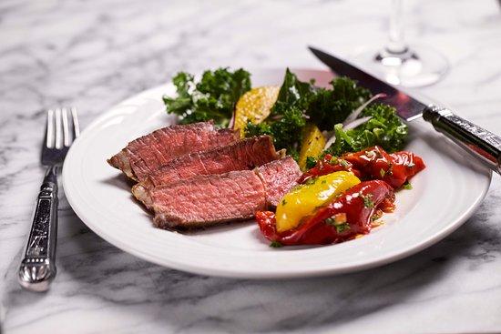 Fogo De Chao Brazilian SteakHouse: More than just steak - Our Market Table changes seasonally