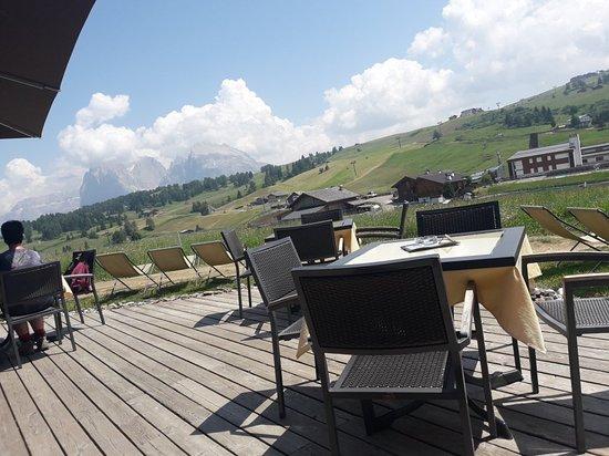 Restaurant Nordic Ski Center Foto