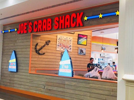 joes crab shack corporate