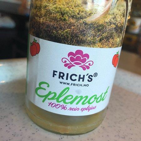 Frich's Kafeteria afbeelding