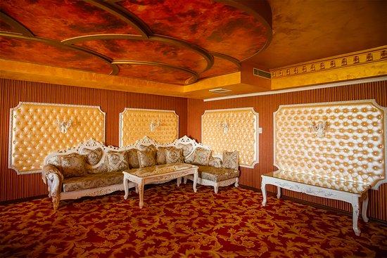 Grand Opera Hotel: 总统套房