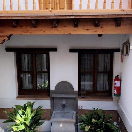 阿罕布拉旅游公寓照片