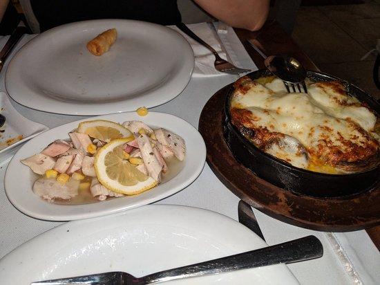 Albura Kathisma Cafe & Restaurant: IMG_20180609_212722_large.jpg