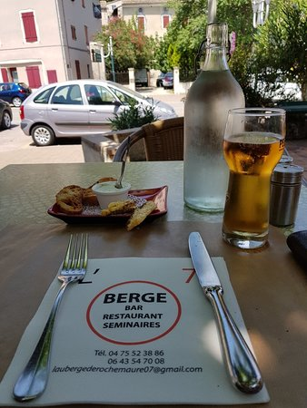 Rochemaure, France: 20180703_124616_large.jpg