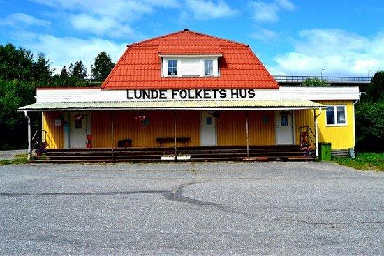 Lunde Folkets Hus