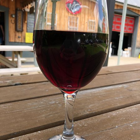 Red Bandana Winery Leeper 2019 All You Need To Know