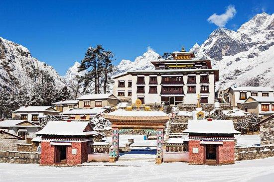 Himalayan Ski Trek