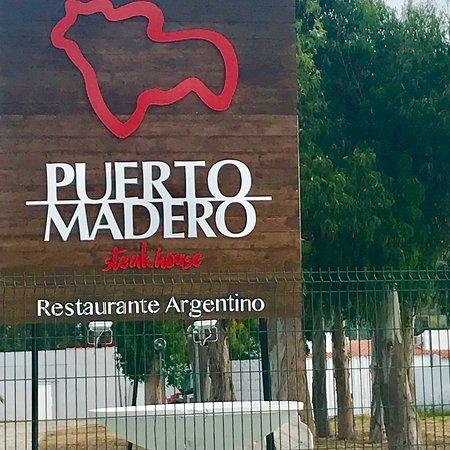 Puerto Madero Steakhouse照片