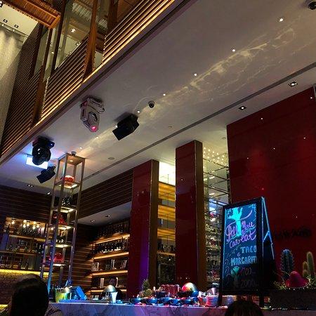 台北W饭店照片