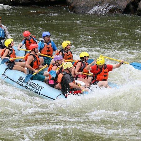 New & Gauley River Adventures: photo2.jpg