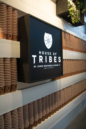 House of Tribes照片