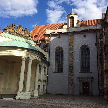 城堡区照片