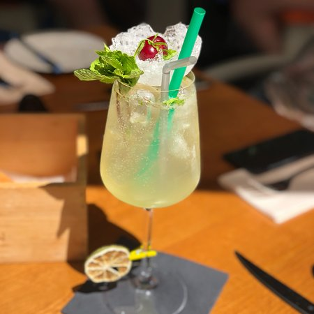Bilde fra IKON Restaurant Debrecen