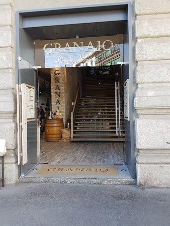 Granaio Caffe e Cucina照片