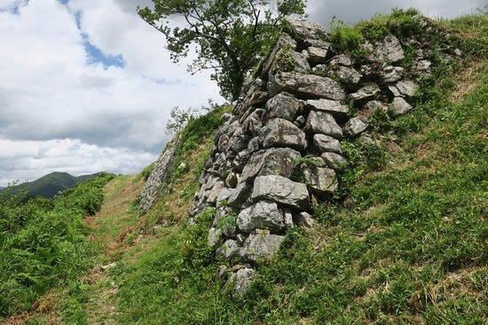 Kuroi Castle Ruins