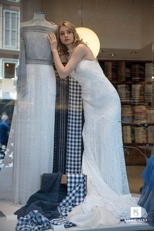 Cavallo Spose: Abiti da Sposa,Made in Italy.