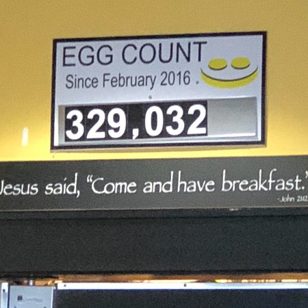 Eggs Up Grill: photo4.jpg