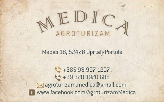 Agroturizam Medica照片
