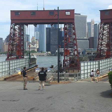 Governors Island ภาพถ่าย