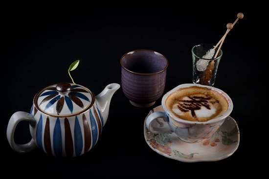 Tomo: Coffee