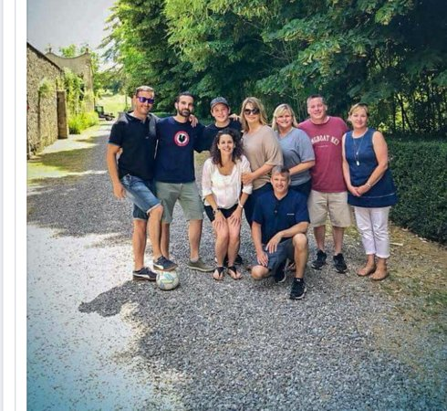 Greti, Italy: Private tour with Vincenzo