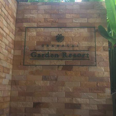 查纳莱花园度假酒店照片