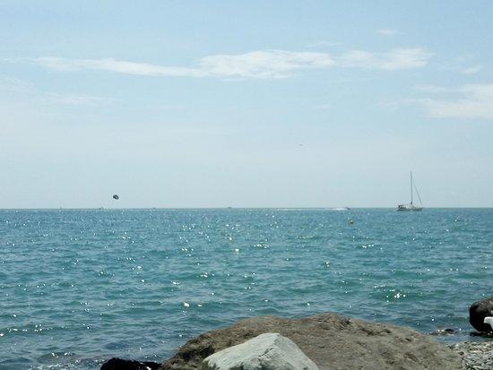 Adler Beach